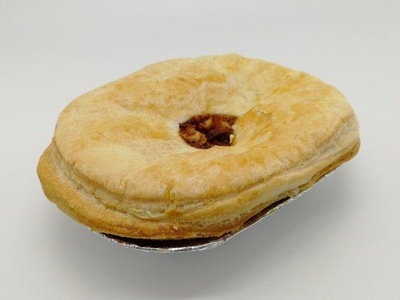 Individual Steak Pie | Fresh Pies | West End Butchers